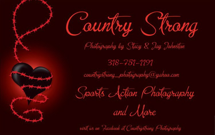 Country Strong Photography