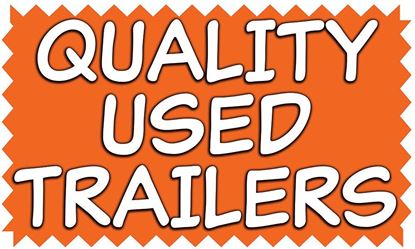 Picture of Quality Used Trailers